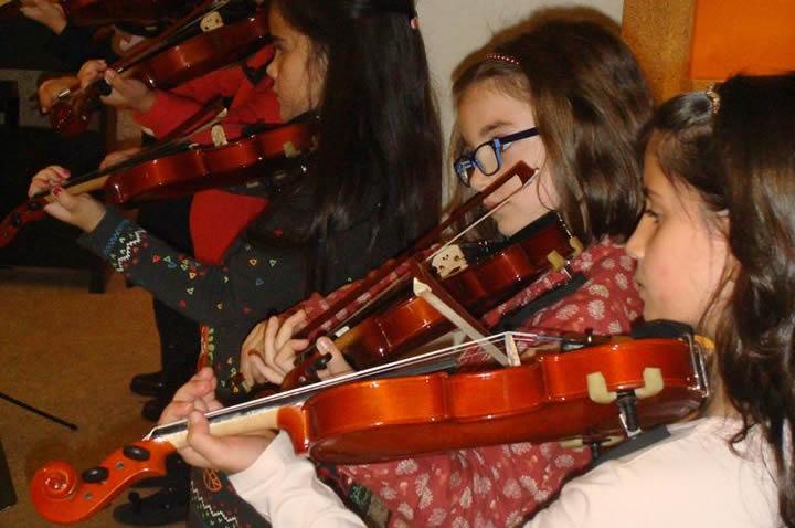 pequenos-violinistas